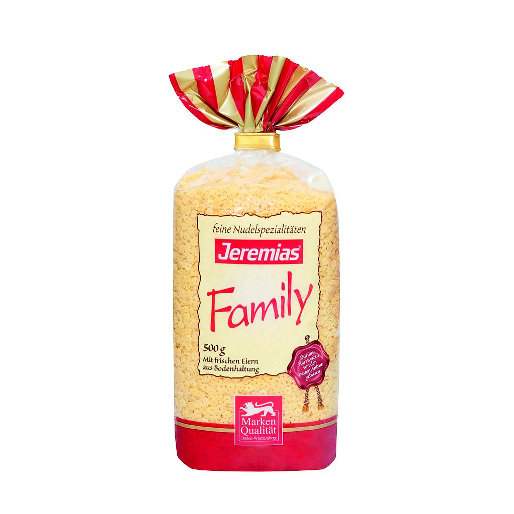 Suppen-Sterne, Family 500g